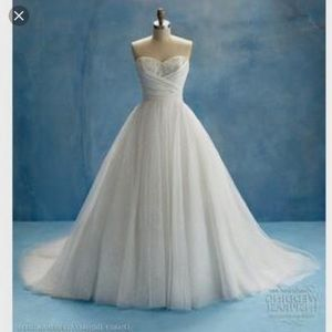 Delicieux Alfred Angelo Dresses   Alfredo Angelo Cinderella Wedding Gown